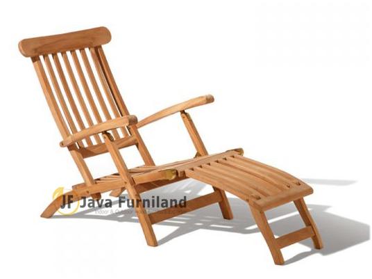 Steamers Chair
