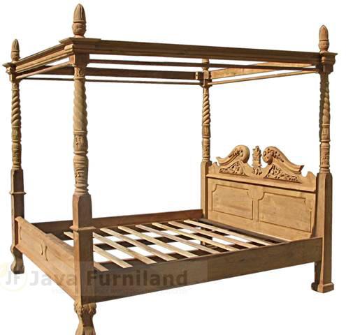 Related Products. Opium Bed Teak Solid Teak Bedroom Furniture Indonesia Wood