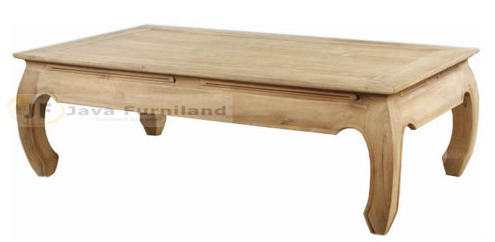 Exceptional OPIUM COFFEE TABLE 120