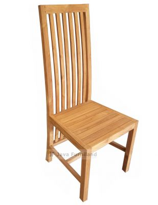 TEAK FITO DINING CHAIR