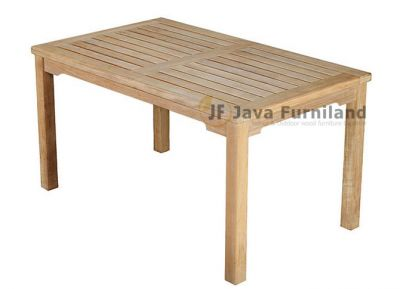 Barbecue Serving Table 150