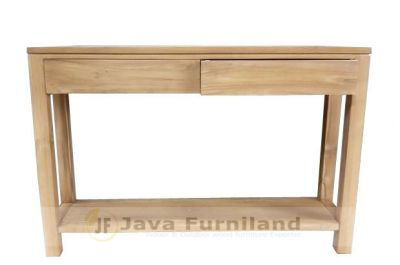 CONSOLE TABLE 2 DARWERS