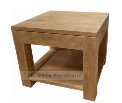 COFFEE TABLE SQUARE 50