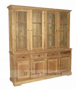 Teak Wood Furniture Display And Filing Cabinet Direct From Indonesia - Teak filing cabinet
